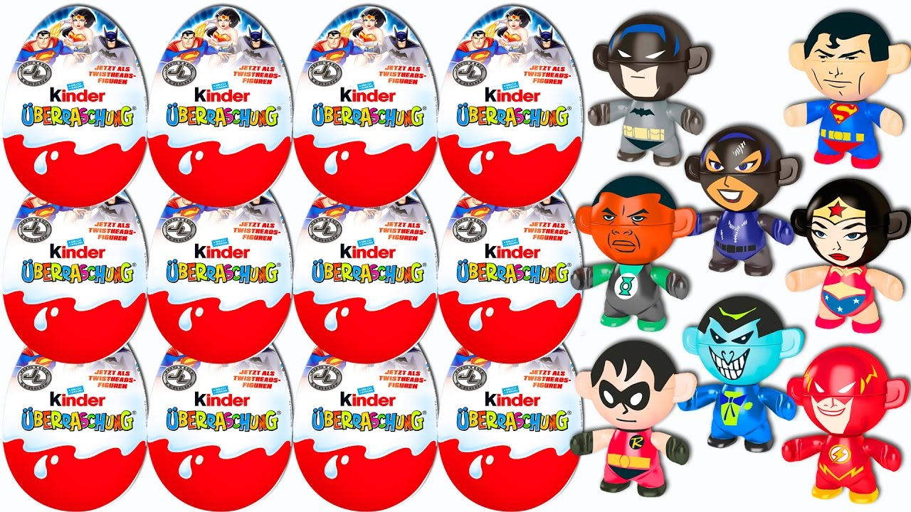 Flash clipart batman and robin Kinder Surprise Eggs Joker 12