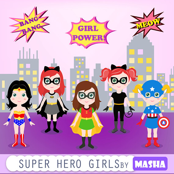 Flash clipart batman and robin Clipart: SUPERHERO  hero CLIPART