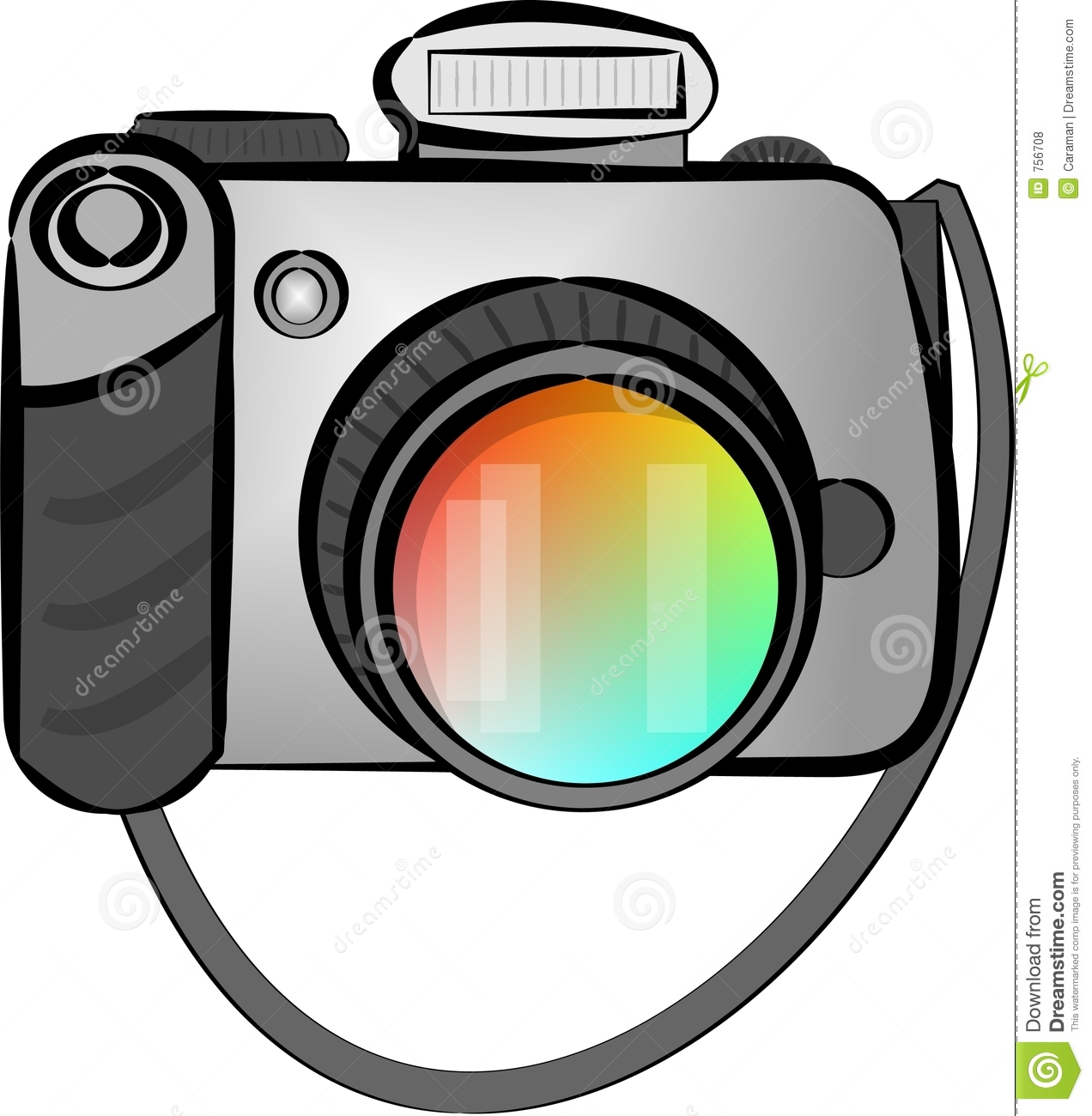 Flash clipart cartoon camera Images camera%20flash%20illustration Flash Clipart Free