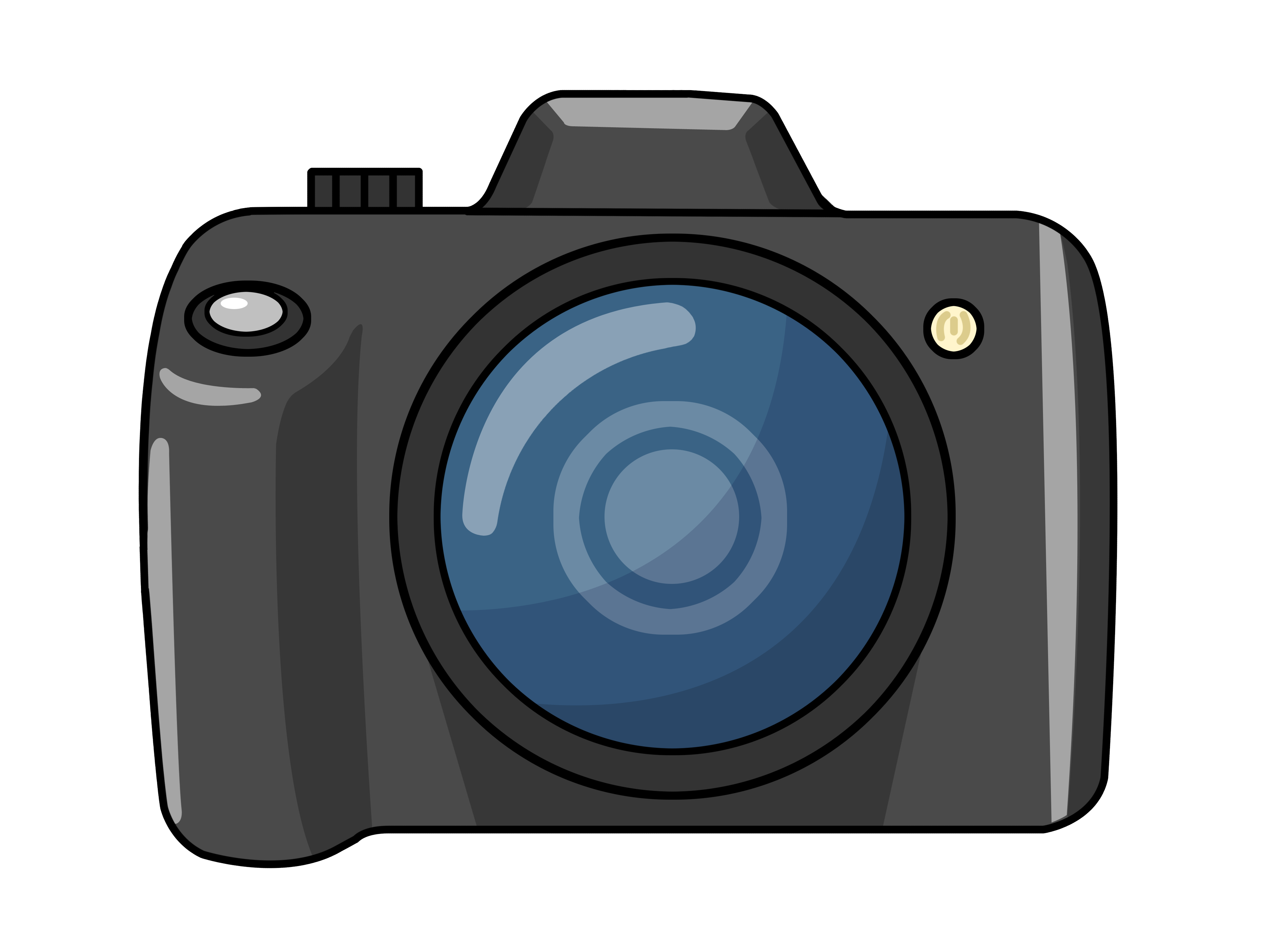Flash clipart cartoon camera Com Cliparting Camera Animated clipart