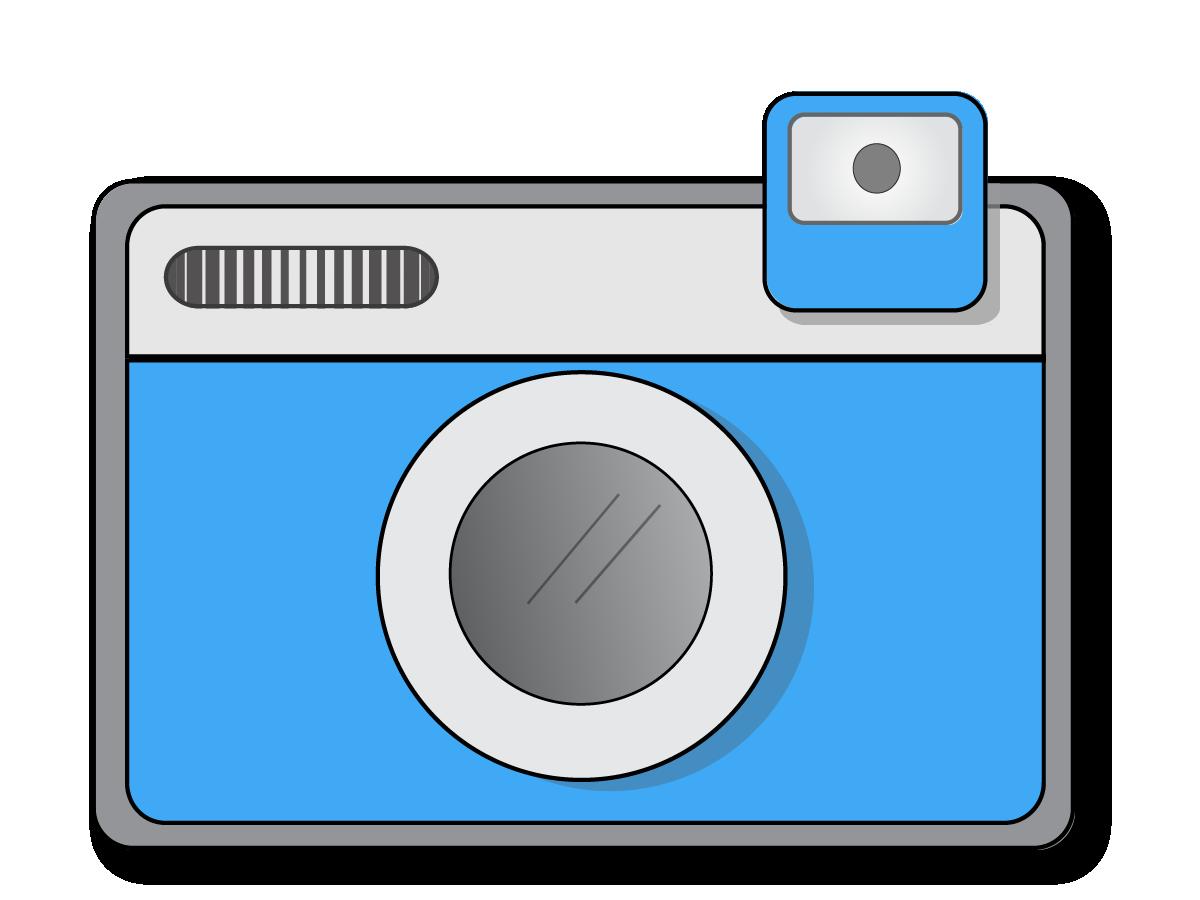 Camera clipart digital camera Cute Camera collection Wallpaper cameras