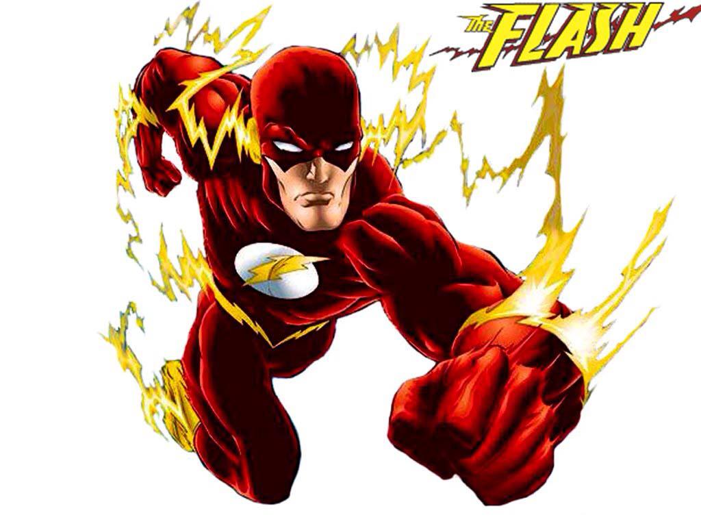 Flash clipart dc comic  villains The Flash Pinterest