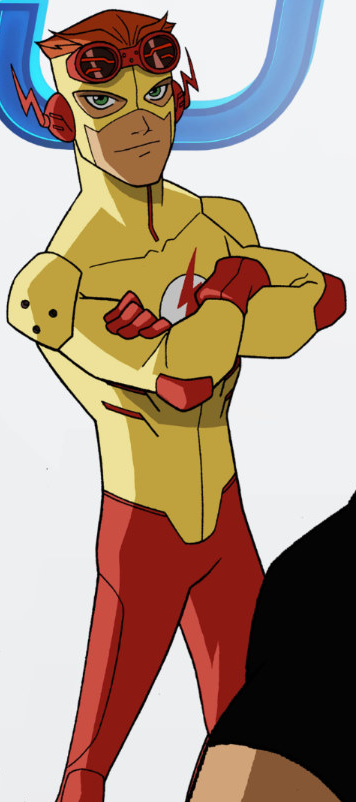 Flash clipart dc comic FANDOM by Wallace powered