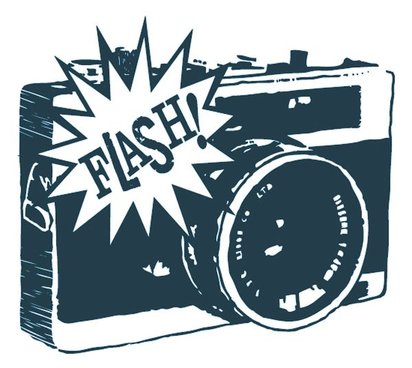 Flash clipart digital photography Buying buying that a camera