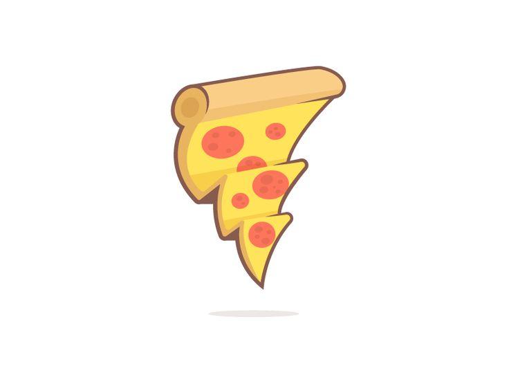 Flash clipart enjoyment 25+ Pizza ideas on Flash