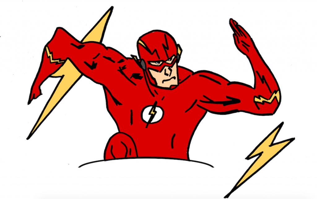 Flash clipart enjoyment Flash Flash PENDULUM – The