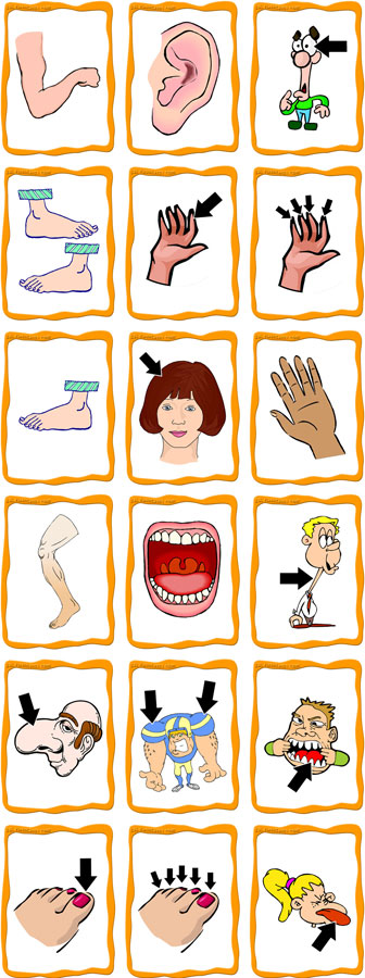 Flash clipart face Pictorial cards cards awesome pictorial