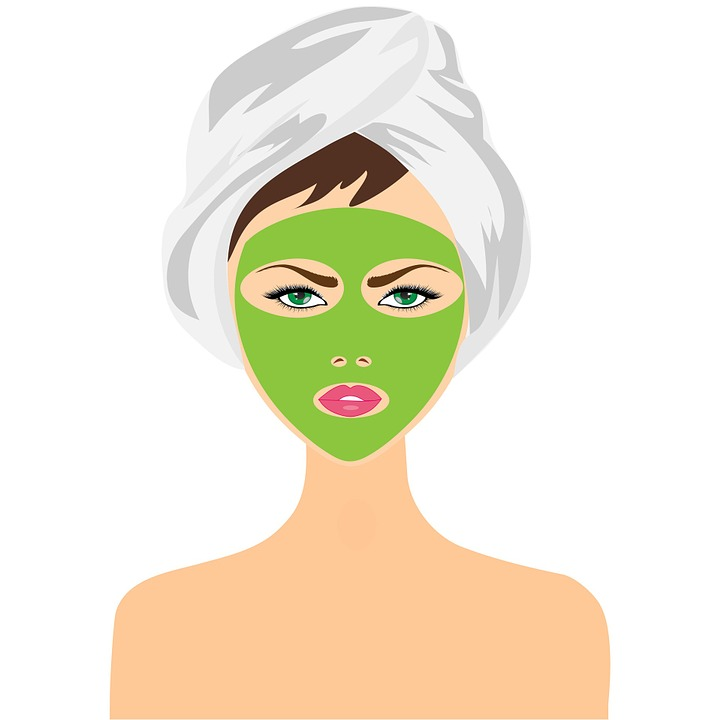 Flash clipart face With Flash Masques Eight –