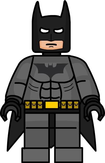 Lego clipart superman cartoon Batman images on about Pinterest