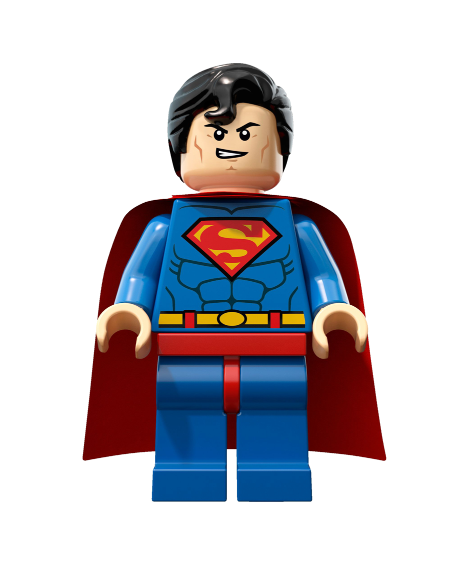 Superman clipart hulk Heroes Wiki Lego by Superman