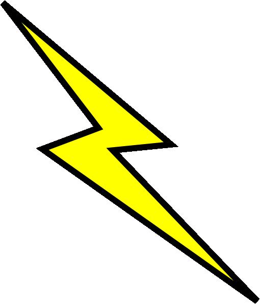 Lightening clipart lightning strike Panda Clipart White Lightning lightning