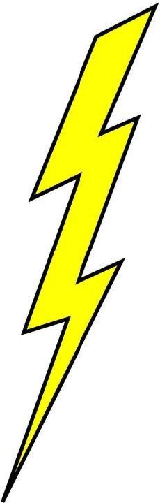 Lightening clipart lightning flash 37 To Download Flash Logo