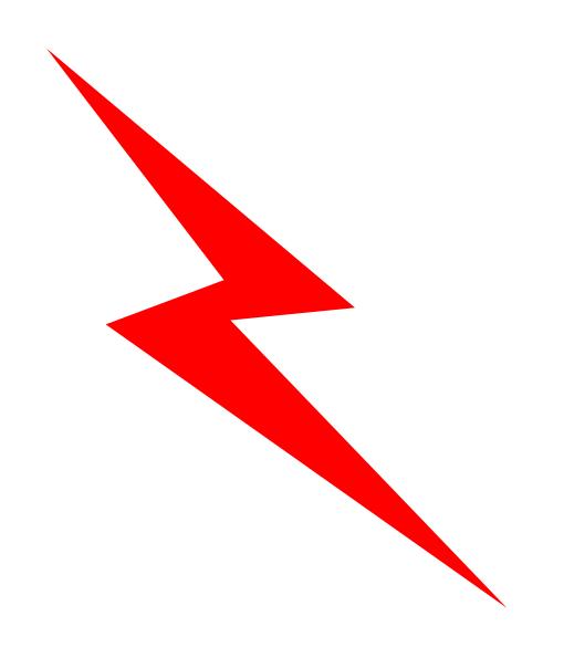 Lightening clipart lightning flash Lightning Vectors flash flash Cliparts