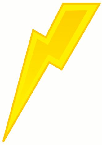 Flash clipart lightning strike – Strike Strike Art Clipart