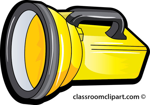 Flash clipart ligth – Art Clip Camping Download