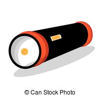 Flash clipart ligth Of isolated Clipart  light