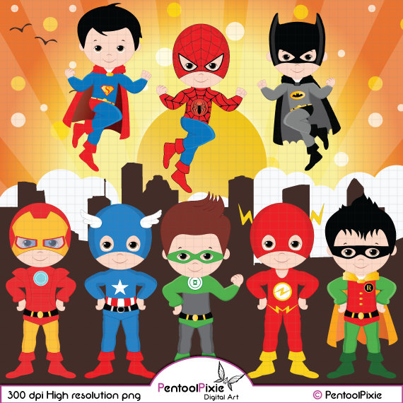 Iiii clipart superhero Clipart Super Superhero Superhero clipart