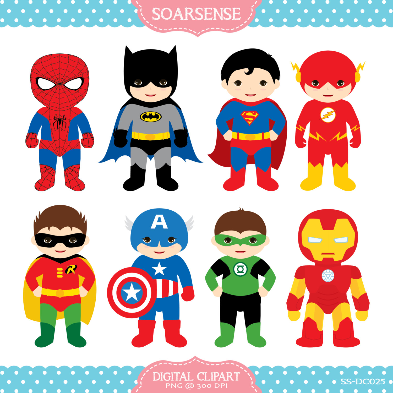 Flash clipart little superhero On About ClipartFan Superhero 134