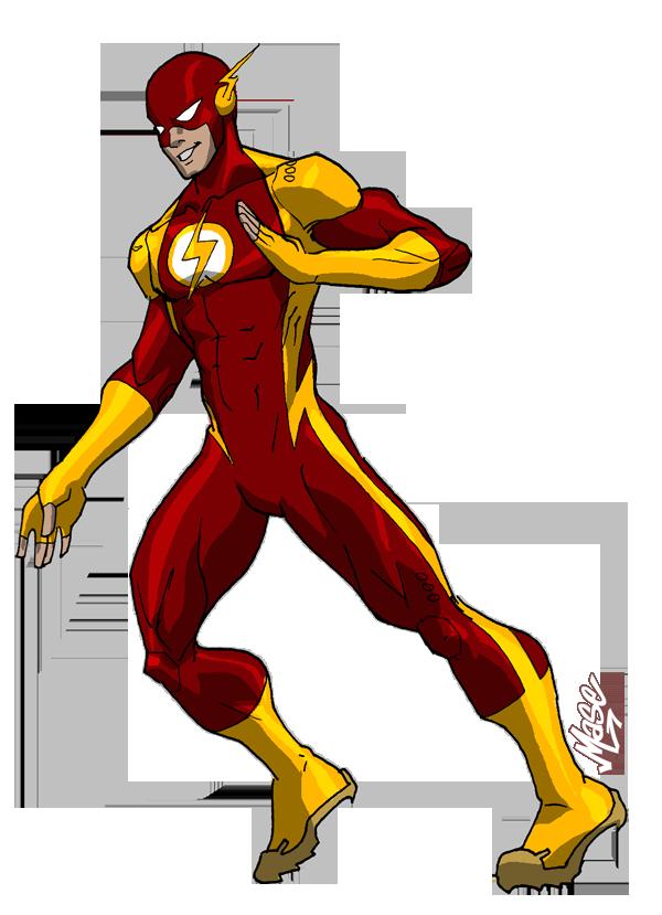 Flash clipart marvel Clipart Art Flash PNG Flash