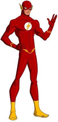 Flash clipart marvel Jpg Flash Young_Justice_Flash Marvel Flash