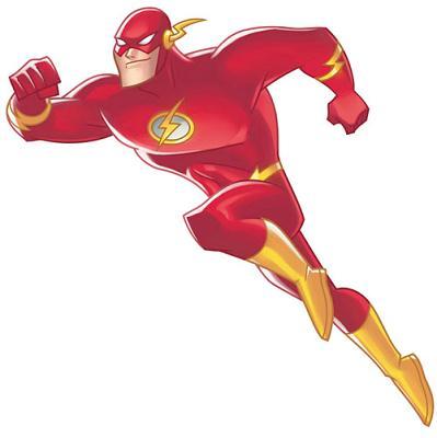 Flash clipart marvel Main comics The Flash ARTE