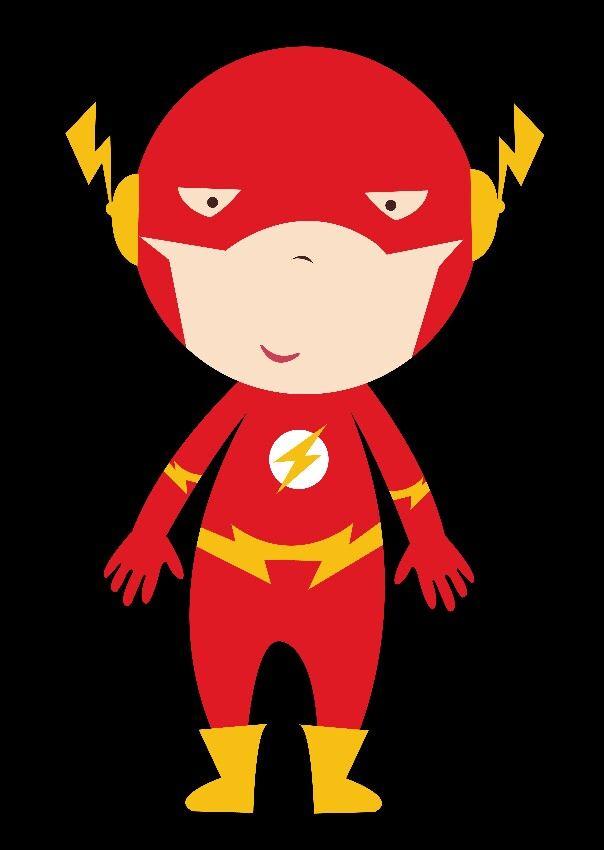 Flash clipart supe hero Flash 67 hero Superheroes minus