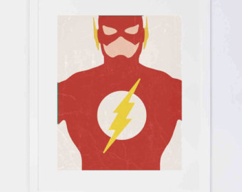 Flash clipart supe hero  The flash Free Cliparts