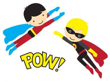 Super Girl clipart cape Images Super Art Words free