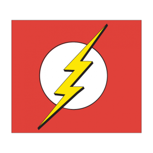 Flash clipart symbol outline #11