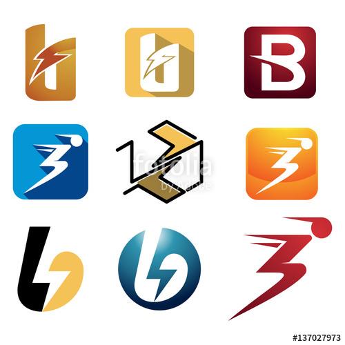 Flash clipart thunder and lightning Flash  B Lightning Bolt