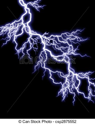 Drawn lightning Csp2875552 csp2875552 background Art Clip