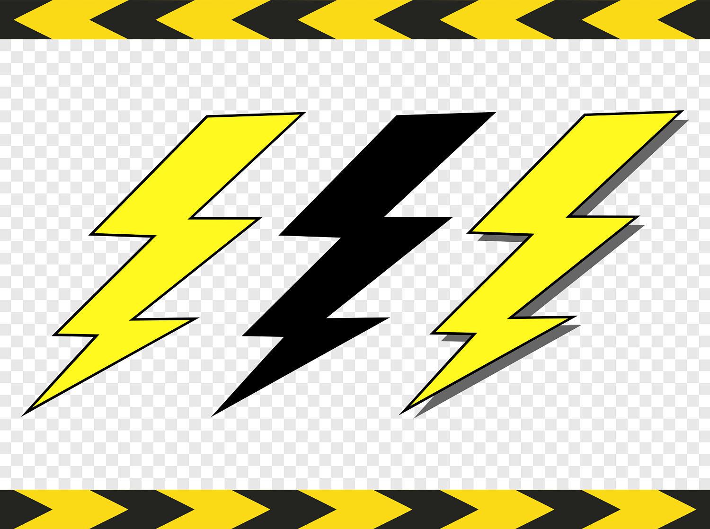 Flash clipart thunderbolt SVG Thunderbolt bolt digital a