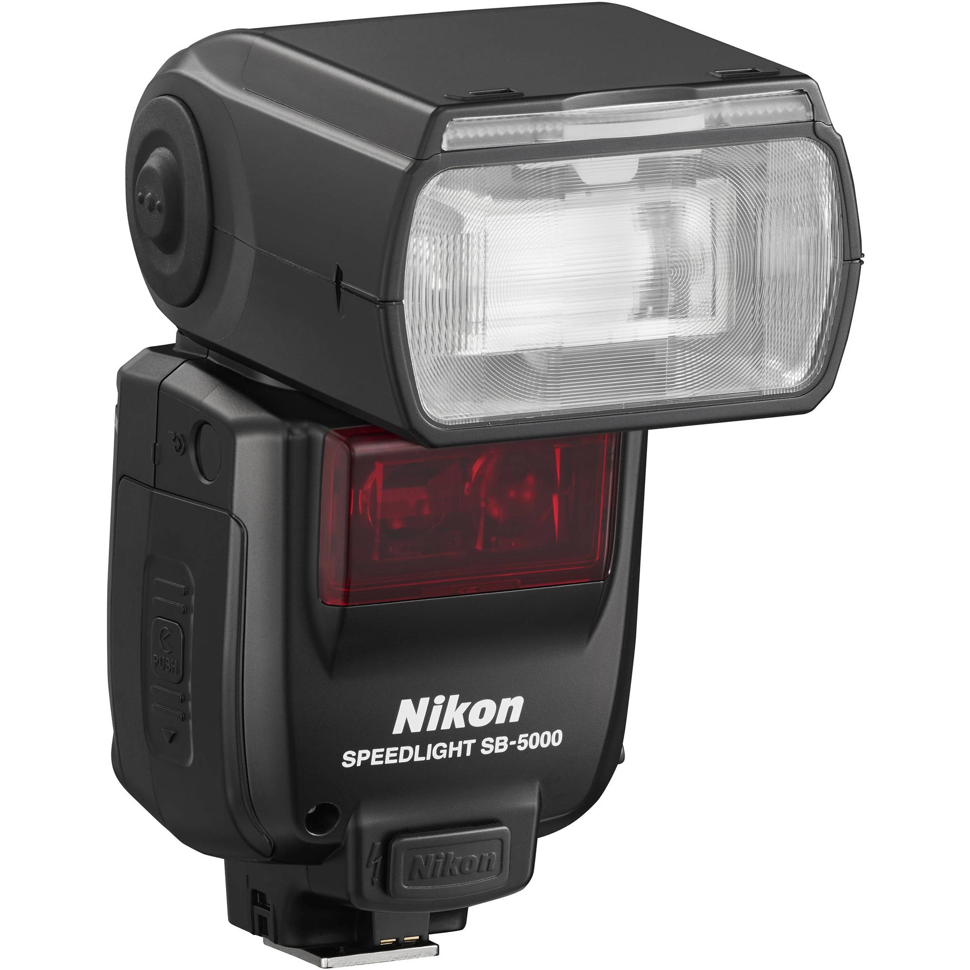Flash clipart video shoot Speedlight B&H for Nikon Gear