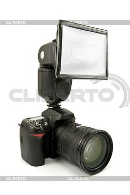 Flash clipart video shoot EPS gun Dslr background photo