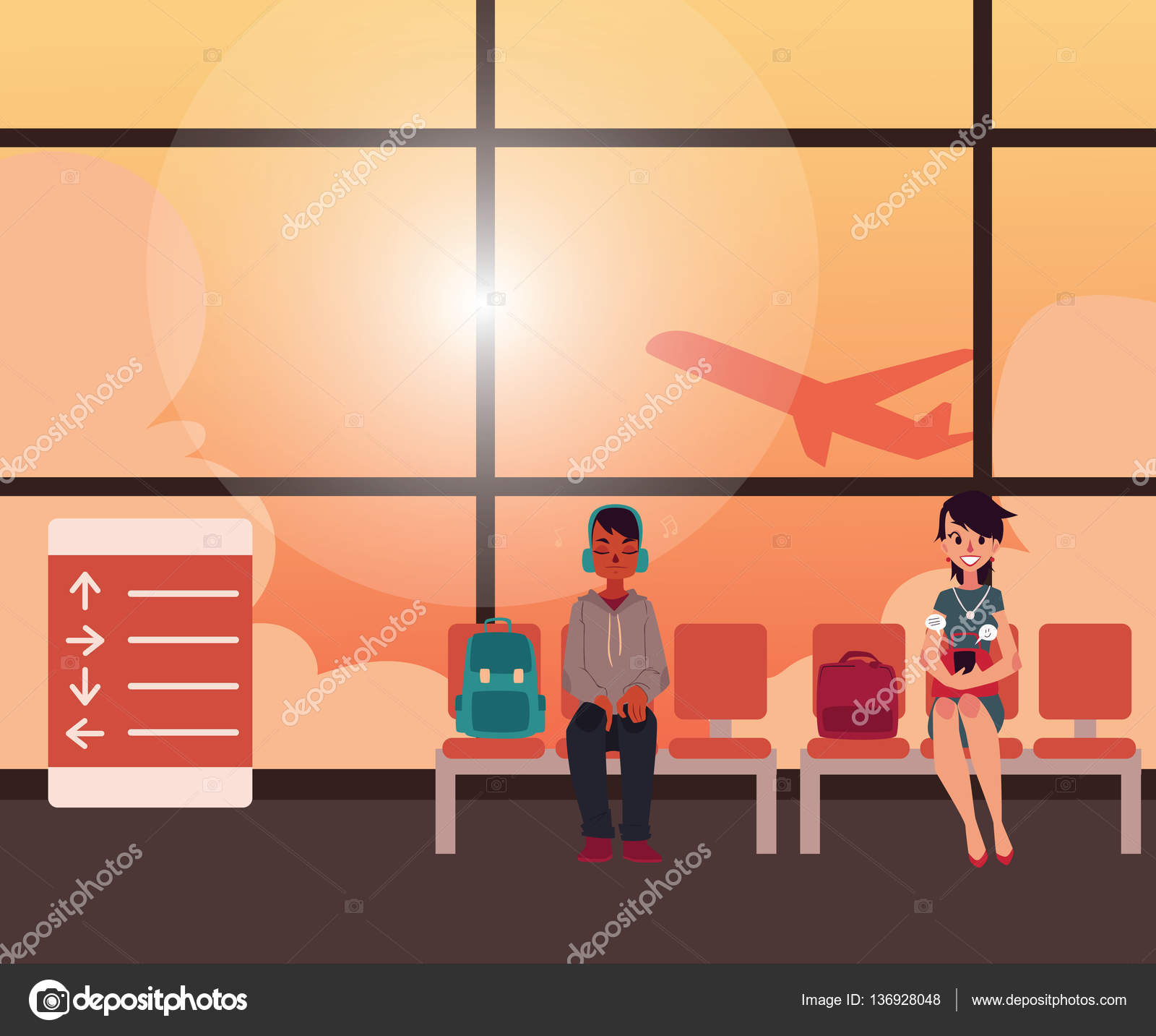 Lounge clipart boy room #2