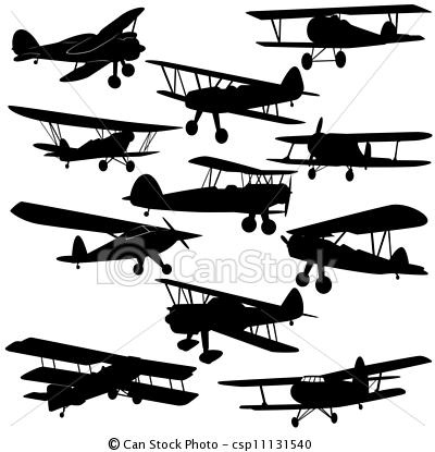 Jet Fighter clipart cessna airplane #7