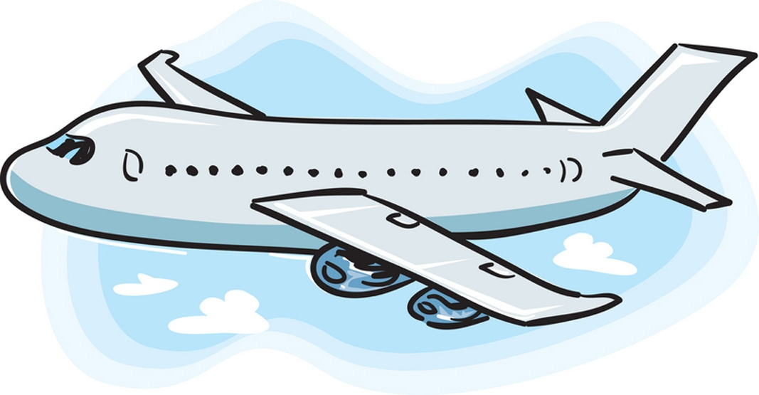 Vacation clipart flight Airline%20clipart Airplane com clipartsgram Clipart