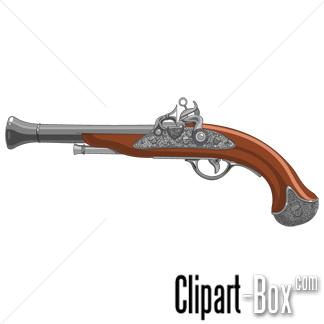 Flint Lock clipart Clipart clipart Flint Download #4