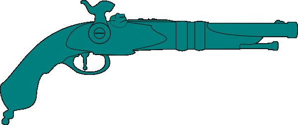 Flint Lock clipart Art royalty image vector Flintlock