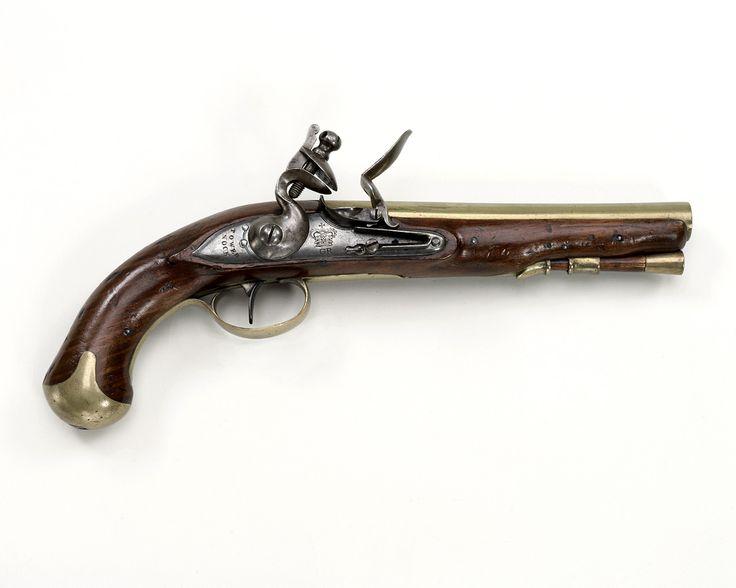 Flint Lock clipart barrel At 20+ pistol on Best