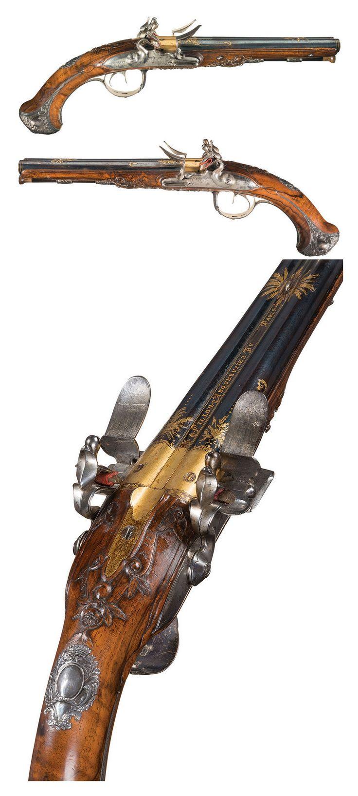 "Flint Lock clipart barrel French Paris"" 20+ pistol du"