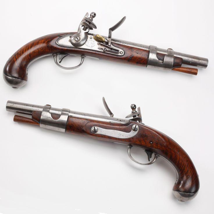 Flint Lock clipart carbine Were about time Firearms Pistol