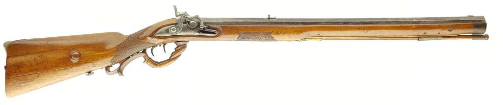 Flint Lock clipart carbine Perth 2 flintlock percussion jaeger