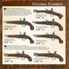 Flint Lock clipart colonial Colonial Replicas t model Museum