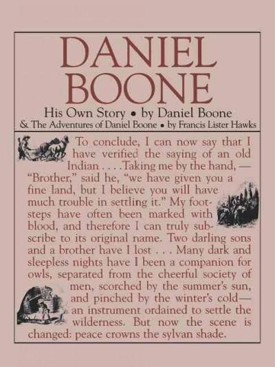 Flint Lock clipart daniel boone Own : Boone of Adventures