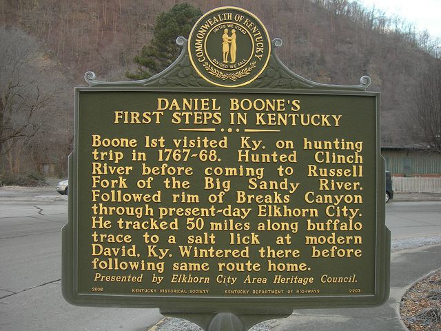 Flint Lock clipart daniel boone Marker KY images best Sharing!