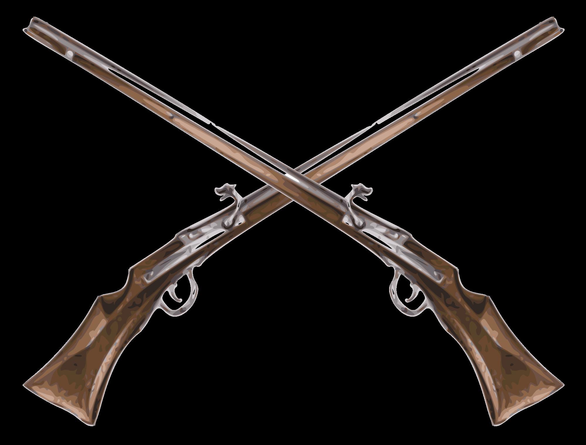 Flint Lock clipart firearm Flint svg svg Download Lock
