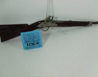 Flint Lock clipart firearm Rifle Etsy Crockett Buffalo Flintlock