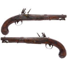 Flint Lock clipart flint C maker (firearm) 1750 Resource: