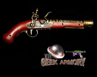 Flint Lock clipart shotgun Pro Flintlock Flintlock Nelson Pirate